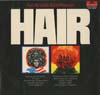 Cover: Hair - From The London Musical Production