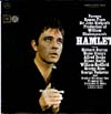 Cover: Hamlet - Famous Scenes From Sir John Gielgud´s Production Of William Shakespeare´s Hamlet. starring Richard Burton, Hume Cronyn, Alfred Drake et al.