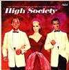 Cover: High Society (Bing Crosby, Grace Kelly, Frank Sinatra) - High Society (Die oberen Zehntausend)
