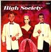 Cover: High Society (Bing Crosby, Grace Kelly, Frank Sinatra) - High Society (Bing Crosby, Grace Kelly, Frank Sinatra) / High Society (Die oberen Zehntausend)