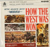 Cover: How The West Was Won - How The West Was Won