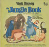 Cover: Disney, Walt - The Jungle Book