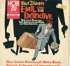 Cover: Erich Kästner - Erich Kästner / Walt Disneys Emil und die Detektive