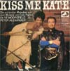 Cover: Kiss Me Kate - Kiss Me Kate - Musical-Querschnitt mit Olive Moorefield und Peter Alexander, Chor und Orchester Joh. Fehring
