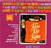 Cover: Kiss Me Kate - Reprise Musical Repertory Theatre Presents Cole Porters Kiss Me Kate