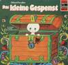 Cover: Das kleine Gespenst - Das kleine Gespenst / Das kleine Gespenst