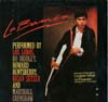 Cover: La Bamba - Original Motion Picture Soundtrack, Music by Los Lobos, Bo Diddley u.a.