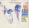 Cover: A Man Called Adam - Original Motion Picture Soundtrack