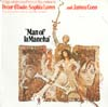 Cover: Man of La Mancha - Original Soundtrack of the Motion Picture Starring Peter O Toole And Sophia Loren, Music Adapted And Conducted By Laurence Rosenthal