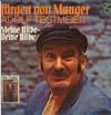 Cover: Jürgen von Manger - Jürgen von Manger / Adolf Tegtmeier: Meine Rübe - Deine Rübe