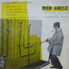 Cover: Tati, Jacques - Mon Oncle - Music du Film de Jacques Tati,