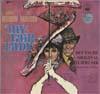 Cover: My Fair Lady - My Fair Lady / Deutsche Original-Filmmusik des Warner Bros. Films  mit Audrey Hepburn und Rex Harrison