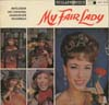 Cover: My Fair Lady - My Fair Lady / Mitglieder des Original Hamburger Ensembles
