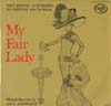 Cover: My Fair Lady - My Fair Lady / My Fair Lady