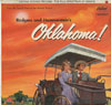 Cover: Oklahoma - Oklahoma / From the Soundtrack of the Motion Picture Rodgers and Hammersteins Oklahoma