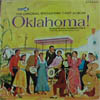 Cover: Oklahoma - The Original Broadway Cast Album