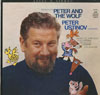 Cover: Peter und der Wolf - Prokofiew: Peter and the Wolf