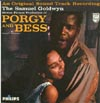 Cover: Porgy And Bess - Original Soundtrack Recording
