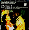 Cover: Porgy And Bess - Original Soundtrack Recording - EP