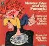 Cover: Meister Eder und sein Pumuckl - Meister Eder und sein Pumuckl / Pumuckl und die Silberblumen / Pumuckl und das Telefon