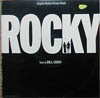 Cover: Rocky - Original Motion Picture Score, Music By Bill Conti
