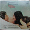 Cover: Romeo and Juliet - Original Soundtrack Recording of Romeo and Juliet, starring Laonard Whitingt and Olivia Hussey, Dialog Highlights and Music Composed and Conducted ny