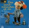Cover: Das Sandmännchen - Das Sandmännchen / Das Sandmännchen ist da (DLP)