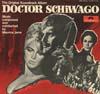 Cover: Doctor Schiwago - Doctor Schiwago / Doctor Schiwago