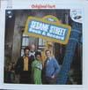 Cover: Sesame Street - Sesame Street / The Sesame Street Book & Record
