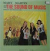Cover: Sound of Music, The - Mary Martin - Songs From The Sound Of Music