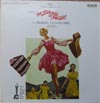 Cover: The Sound of Music - The Sound of Music / Original Soundtrack Recording of the Motion Picture Starring Julie Andrews, Music von Rodgers and Hammerstein, mit 8-stg. Heft mit Photos und Texten