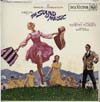 Cover: Sound of Music, The - Original Soundtrack Recording of the Motion Picture Starring Julie Andrews, Music von Rodgers and Hammerstein, mit 8-stg. Heft mit Photos und Texten