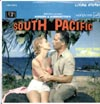 Cover: South Pacific - An Original Soundtrack Recording,