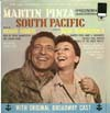 Cover: South Pacific - Original Broadway Cast
