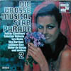 Cover: Musical Sampler - Die große Musical-Starparade 2