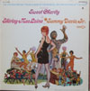 Cover: Sweet Charity - The Original Sound Track Album of the Musical Motion Picture of the 70s Sweet Charity, starring Shirley MacLaine and Sammy Davis Jr