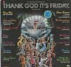 Cover: Thank God Its Friday - Thank God Its Friday / The Original Motion Picture Soundtrack of Thank God Its Friday (DLP + Bonus Single)