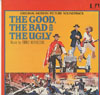 Cover: The Good, The Bad, The Ugly - The Good, The Bad, The Ugly / Original Motion Picture Soundtrack