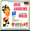 Cover: Thoroughly Modern Millie - Original Soundtrack Album Starring Julie Andrews, Musical Numbers Arranged And Conducted By Andre Previn,