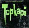 Cover: Topkapi - Original Motion Picture Soundtrack