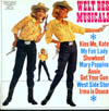 Cover: Musical Sampler - Welt des Musicals