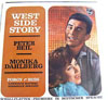 Cover: Musical Sampler - West Side Story / Porgy And Bess