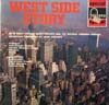 Cover: West Side Story - West  Side Story
