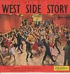 Cover: West Side Story - Musique du film West Side Story
