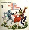 Cover: The Wizard of OZ - The Wizard of OZ / The Original Soundtrack Album:
