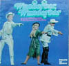 Cover: Musical Sampler - Musical Sampler / Wunderbar Wunderbar - 15 weltbekannte Musical-Melodien