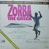 Cover: Zorba the Greek - Zorba the Greek / Original Soundtrack Album Zorba The Greek