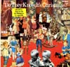 "Cover: Band Aid - Do They Know Its Christmas (Standard Mix + Remix)/ Feed The World<br>Maxi 12 "" 45 RPM"