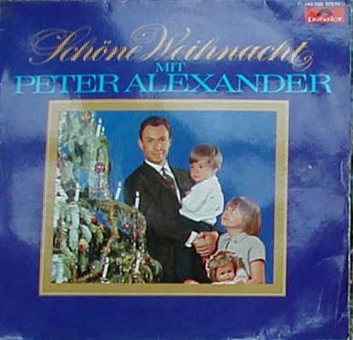 herberts oldiesammlung secondhand lps peter alexander. Black Bedroom Furniture Sets. Home Design Ideas