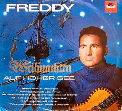 herberts oldiesammlung secondhand lps freddy quinn. Black Bedroom Furniture Sets. Home Design Ideas